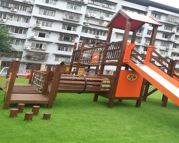 遂宁幼儿园游乐设施安装