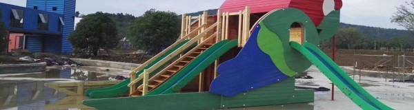 分析如何开一个能够盈利的儿童乐园游乐设备?
