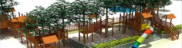 重庆游乐设施为您细数室内儿童游乐场的好处