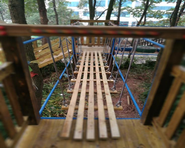 双桥实验幼儿园betway苹果手机版下载设备